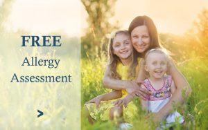 Free Allergy Assessment