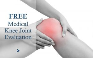 Free Medical Knee Joint Evaluation