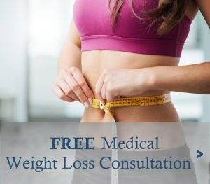 Free Medical Weight Loss Consultation
