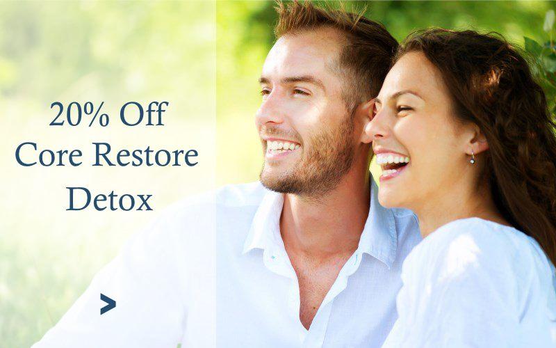 core restore detox